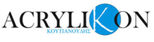logo acrylicon