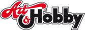 logo-art&hobby