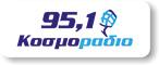 logo cosmoradio